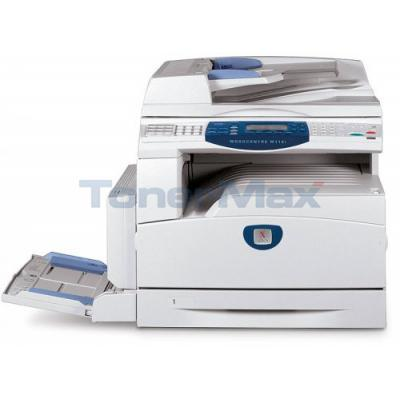Xerox WorkCentre M-118